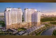 Mở bán chung cư cao cấp Roman Plaza mặt đường Tố Hữu Hà Đông