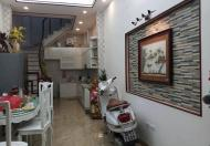 Bán nhà riêng 30m2 nội thất sang trọng giá cực rẻ