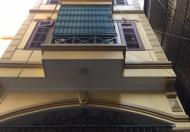 Nhà lô góc Huỳnh Thúc Kháng.Oto đỗ,Kdoanh DT50m-5tầng Giá 6,9 tỷ