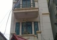 Nhà đẹp cần bán đường Nguyễn Văn Trỗi Thanh Xuân 30m2 4 3.1 tỷ.