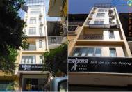 Bán nhà mặt tiền phan Đăng Lưu, Phú Nhuận 8x18m, 6 lầu, đang cho thuê 130tr/th