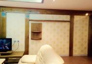 Căn hộ chung cư cao cấp Eurowindow 100m2, 3 phòng ngủ, full đồ