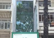 Cho thuê văn phòng tại đường Trần Phú, Phường 8, Quận 5, TP. HCM, diện tích 40m2, giá 8 tr/th