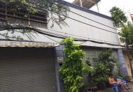 Bán xưởng hẻm 8m Thoại Ngọc Hầu, P. Phú Thạnh, Q. Tân Phú (DT: 12.05x20.2m, xưởng, giá 12.5 tỷ)