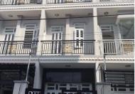 Bán nhà 3,2x12m, 2 lầu, 4PN, tại hẻm 2082 Huỳnh Tấn Phát, LH: 0909815635