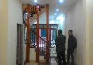 Bán nhà Hoàng Quốc Việt, Phạm Văn Đồng 60m2x5T cực đẹp, ô tô vào nhà. Giá 9 tỷ
