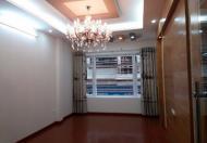 Bán nhà đẹp Bạch Mai, Hai Bà Trưng, DT 40m2, 5 tầng, 3.6 tỷ