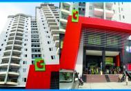 Cho thuê căn hộ BigC Phú Thạnh, 50m2 gồm 1pn, 1wc, full nội thất, 6tr/th