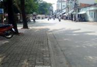 Bán đất đường Quang Trung bên hông Hoa Lư, Hiệp Phú, Quận 9, DT 165m2, giá 4,35 tỷ