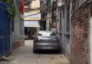 Nhà phố Thái Thịnh 6,1 tỷ *Ngõ ô tô*Kinh doanh tốt
