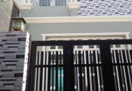 Bán nhà DTSD 112m2, hẻm 1806, Huỳnh Tấn Phát, Nhà Bè, giá: 2.43 tỷ