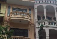 Bán nhà mặt phố Nguyễn Ngọc Nại 34m, 5 tầng, giá 7.5 tỷ