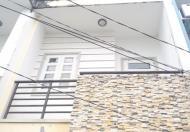 Bán gấp nhà hẻm xe hơi 1806 đường Huỳnh Tấn Phát, thị trấn Nhà Bè, TP HCM