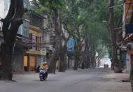 Cho thuê nhà mặt phố La Thành, DT: 35m2, MT 3,2m