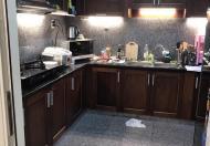 Cho thuê căn hộ Hoàng Anh Thanh Bình, 113m2 có 3 PN, 2WC, full nội thất, giá thuê 15tr/th