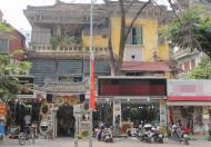 Cho thuê cửa hàng mặt phố Nguyễn Thái Học, DT: 40m2, MT 4m