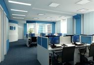 Cho thuê văn phòng đẹp, đầy đủ tiện ích phố Lê Thanh Nghị, LH 0914 477 234