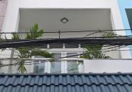 Bán nhà hẻm XH 8m Nguyễn Xí, p26, Bình Thạnh 4.5X14m, 2 lầu