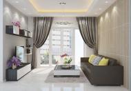 Cho thuê mặt phố Hoàng Quốc Việt 110m2, 5 tầng, mt 12, 100 triệu/tháng.