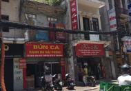 Bán gấp nhà mặt phố Khương Đình, Thanh Xuân, Hà Nội, DT 188m2, MT 7m, giá 23.8 tỷ