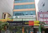 Mặt phố Yên Lãng 150m2, Mặt tiền 7m, vỉa hè, kinh doanh đỉnh, giá chỉ 31.9 tỷ.