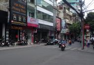 $Cần bán nhà MT Trần Quốc Thảo, P.9, Q.3 DT: 4.5x12m, trệt, 3 lầu. Giá: 15 tỷ