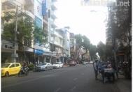 Bán nhà Mặt tiền Võ Thị Sáu P.7, Quận 3, TP HCM (10 tỷ)