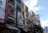 Bán nhà MT nộ bộ Thành Thái phường 14, Quận 10, DT 4mx12m, hơn 9 tỷ
