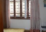 Bán nhà phố Hào nam 44m2x4 tầng mặt tiền hơn 4m giá 3,3 mới tỷ về ở luôn