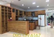 Villa cho thuê khu An Phú, Quận 2. Giá 50 triệu/tháng