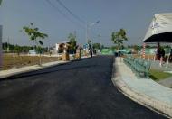 Bán gấp đất mặt tiền Quốc Lộ 50, Bình Chánh, cách chợ Phú Lạc 2km, giá chỉ 490tr/ nền