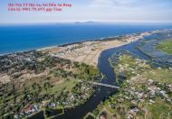 Tôi cần tiền bán gấp 2 lô đất nằm trong dự án Hoi An River Park, cách biển An Bàng 150m lh 0901.791.697