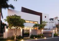 Bán biệt thự Khu nhà ở Nam Hòa, Phước Long A, Q9, DT 165m2, 3 lầu, giá 10 tỷ