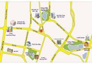 Chính chủ cần bán CC Center Point 110 Cầu Giấy, căn 16A2: 80.5m2, giá 31tr/m2, vào tên HĐMB – 0906237866