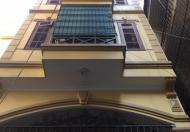 Bán nhà mặt phố Lạc Long Quân 31m2, 5 tầng, MT 6m, giá 10.5 tỷ