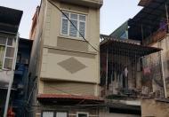 Bán nhà siêu đẹp, như mới trung tâm quận Minh Khai, Hai Bà Trưng, 30m2, 4 tầng, nhỉnh 2 tỷ