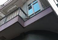 Bán nhà mặt phố Nguyễn Trãi 15 tỷ, 48,4m2 x 4 tầng, hướng: TB