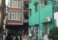 Cho thuê nhà  khu TT K40 Z191 Đường Hồ Tùng Mậu