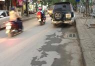 Bán nhà 4 tầng mặt phố Vũ Tông Phan, Thanh Xuân, Hà Nội, 41m2 mặt tiền 8m, LH: 0962104117