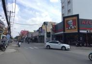 Cho thuê nhà mới xây MT Nguyễn Ảnh Thủ, Q. 12, DT: 9x27m, trệt, 7 lầu, 18 phòng, giá: TL