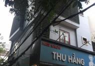 Bán nhà lô góc, kinh doanh vỉa hè ô tô tránh phố Nguyễn Công Hoan. Giá 10 tỷ