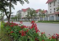 Bán biệt thự An Hưng, căn góc đơn lập 320m2 đường 27m & 13m nhìn sang Dương Nội cực đẹp