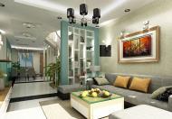 Nhà phân lô, ô tô, kinh doanh cho thuê Nguyễn Ngọc Nại MT 8m, 46m2 x 4 tầng, giá 5.8 tỷ