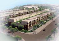 Mua đất TP Sông Công, hãy mua mặt đường lớn 30m Thống Nhất. LH 0914428760