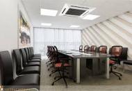 Cho thuê văn phòng đẹp, đủ tiện ích mặt phố Nam Đồng, Đống Đa