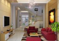 Cho thuê nhà hầm trệt + 3 lầu, 7PN, 6WC, giá 38tr/th, đường số 7, P.An Phú, Quận 2
