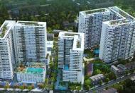 Bán gấp căn hộ Botanica Premier 2PN, DT 68,5m2, lầu 15, ban công lớn, giá 2,75 tỷ