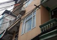 Bán nhà phố An Dương Vương, Tây Hồ 460m2, 4 tầng, giá 19.5 tỷ