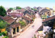 Bán nhanh nhà hẻm Nguyễn Trường Tộ, phố cổ Hội An