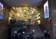 Cho thuê T1, T2 DT 150m2/sàn, MT 6m Tuệ Tĩnh, Nguyễn Du, Hai Bà Trưng, Hà Nội